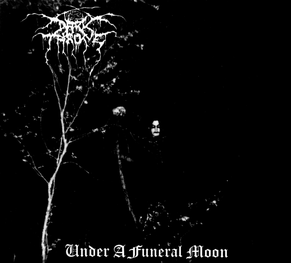 Under a Funeral Moon, à chier